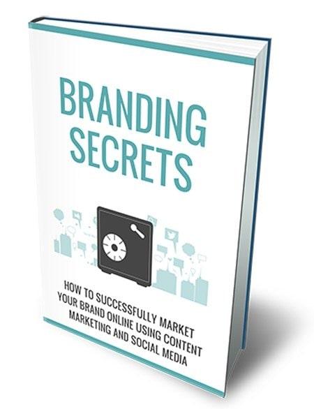 Branding-Secrets-Report