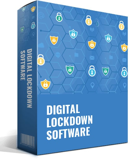 Digital-Lock-Down-Software
