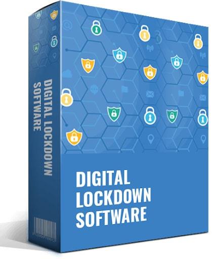Digital-Lock-Down-Software