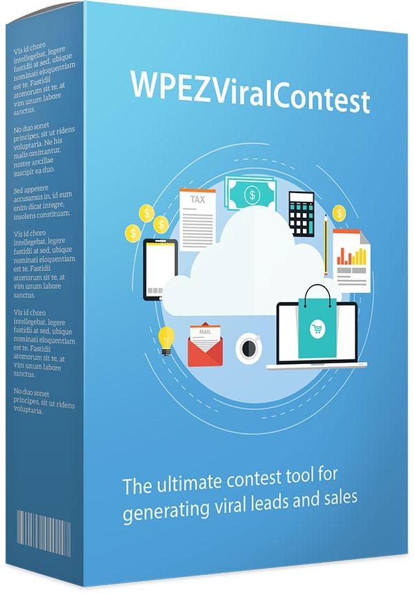 EZ-Viral-Contest-Whitelabel