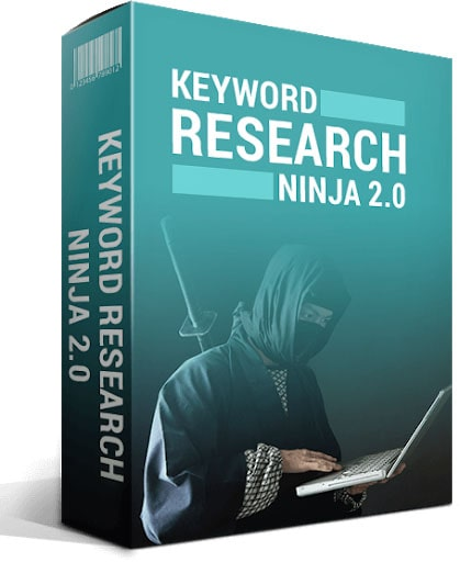 Keyword-Research-Ninja-2-0