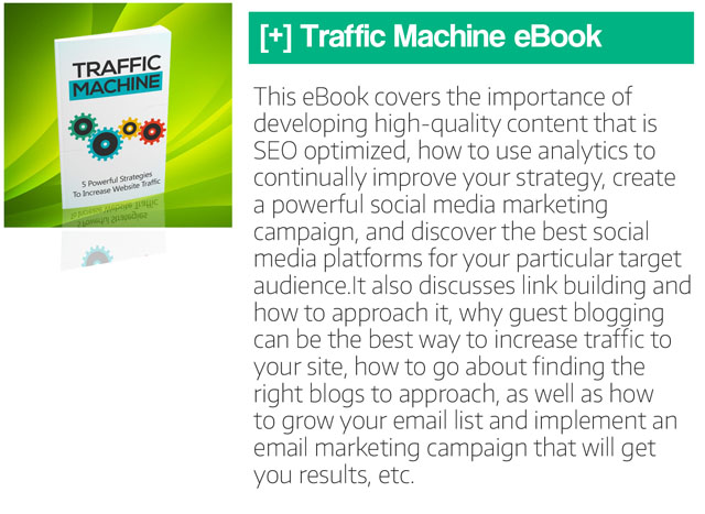 Traffic-Machine-eBook
