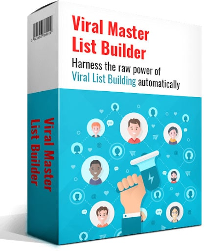 Viral-Master-List-Builder