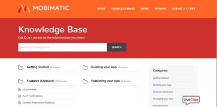 knowledge-base