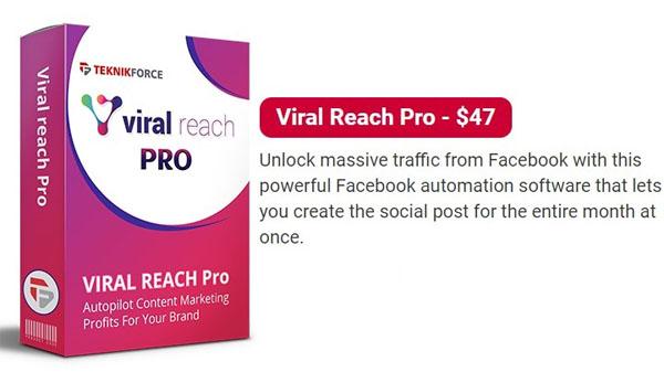 viral reach pro