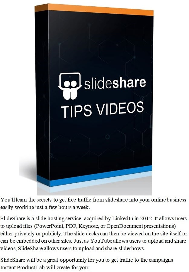 SlideShare-Tips-Videos